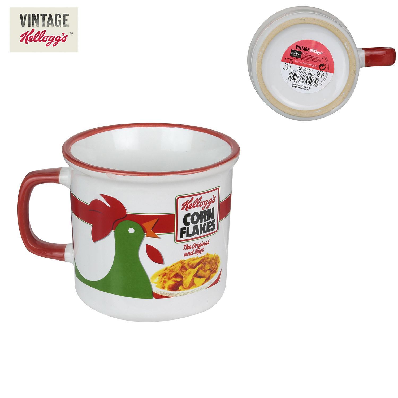 Mug Kelloggs Corn Flakes